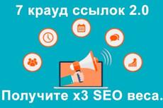 Размещу 11 ссылок на сайтах строительной тематики 46 - kwork.ru
