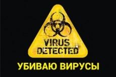 Защита сайта на Wordpress 31 - kwork.ru