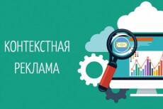 Настройка контекстной рекламы в Google 21 - kwork.ru