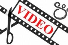 Видеомонтаж, обработка вашего видео 23 - kwork.ru