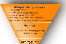 Напишу текст на главную страницу 14 - kwork.ru