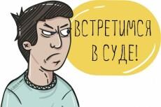 Составлю исковое заявление о разделе имущества супругов 19 - kwork.ru