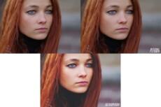 удалю фон с картинки, фотографии 4 - kwork.ru