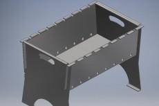 3D моделирование Autodesk Inventor 26 - kwork.ru