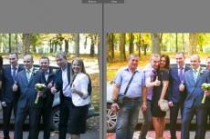 Уберу фон у Вашего фото 3 - kwork.ru
