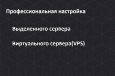Установка и настройка почтового сервера postfix 18 - kwork.ru
