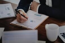 Финансовая модель excel для вас и инвестора 6 - kwork.ru