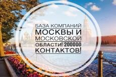 Приведу 50 живых подписчиков в Вашу подписную базу с подтверждением 22 - kwork.ru