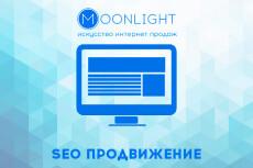 Полная SEO проработка продвигаемых страниц вашего сайта. Быстрый ТОП 11 - kwork.ru