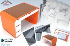 Сделаю 3D  модель для визуализации / 3D-печати 21 - kwork.ru