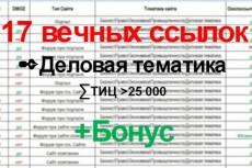 Яндекс.Директ «под ключ». Профессионально 3 - kwork.ru