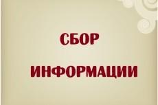 Наполнение форума контентом 5 - kwork.ru