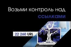 Топ база сайтов, ссылок, форумов, для бесплатного продвижения сайта 5 - kwork.ru