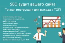 Анализ потребителя 10 - kwork.ru