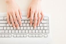 напишу грамотный текст на любую тему 5 - kwork.ru