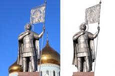Сделаю профессиональный фотомонтаж и ретушь фотографии 3 - kwork.ru