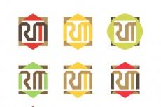 Логотип в 3-х вариантах + фавикон + визуализация 30 - kwork.ru