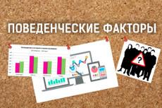 Оформлю презентацию школьного проекта для Вашего ребенка 12 - kwork.ru