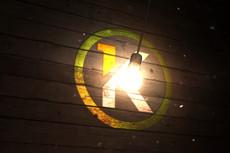 Сделаю 1 видео-визуализацию вашего логотипа или текста 25 - kwork.ru