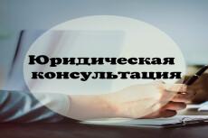 Составление исков 41 - kwork.ru