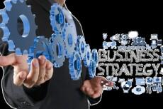 Анализ Вашего проекта, бизнеса, стратегии 4 - kwork.ru