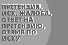 Разработаю Устав компании 4 - kwork.ru