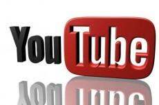 Ролик для Youtube 3 - kwork.ru