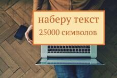 Напишу текст на любую тематику 15000 символов 17 - kwork.ru