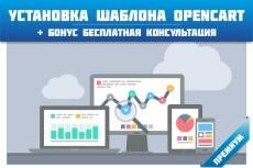 Наполнение интернет-магазинов товарами + подарок 3 - kwork.ru