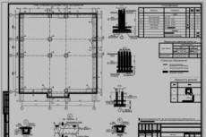 Оцифровка чертежей, создание моделей 27 - kwork.ru