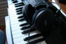 Аранжировка, звукозапись. Запись вокала, живые гитары. + Авт. музыка 3 - kwork.ru