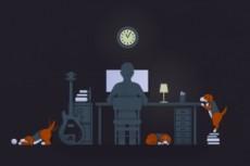 Делаю логотипы на темы компьютерных игр, фильмов и книг 25 - kwork.ru