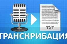 Исправлю орфографические и пунктуационные ошибки в тексте 4 - kwork.ru