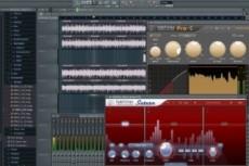 Тюн вокала, выравнивание по нотам и ритмически 19 - kwork.ru