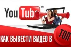 1000 репостов видео YouTube, репосты видео 9 - kwork.ru