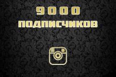 800+ Активных подписчиков в группу или паблик 27 - kwork.ru