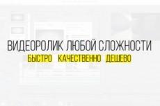 Адаптация шаблона с videohive под ваши нужды в After Effects 16 - kwork.ru