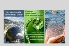 Вывеска, наружная реклама 25 - kwork.ru