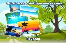 Нарисую скетч по вашему фото 21 - kwork.ru