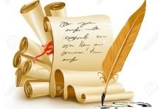 Редактирование текста, проверка орфографии, грамматики и пунктуации 23 - kwork.ru