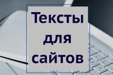 Напишу 2 актуальные новости для сайта 21 - kwork.ru
