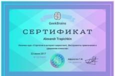 Сайт на wix 13 - kwork.ru