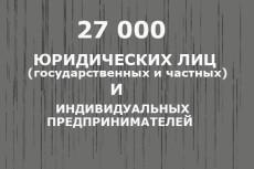 Скачаю фото, видео с сайта, разложу их по папкам 21 - kwork.ru