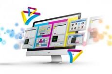 Наполнение контентом сайта или магазина на Битрикс, WordPress, Jumla 21 - kwork.ru