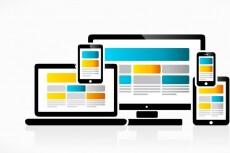 Сайт под ключ - сайт-визитка, интернет-магазин, сайт для компании 3 - kwork.ru