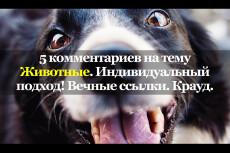 Ссылки 29 - kwork.ru