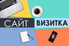 Установка сайта на наш хостинг с оплатой от 2 месяцев 33 - kwork.ru