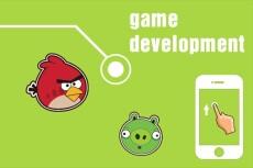 напишу 2D игру для андроид на java (libGDX) 8 - kwork.ru