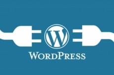 Установлю Wordpress и плагины 7 - kwork.ru