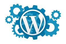 Установлю и настрою Wordpress 9 - kwork.ru